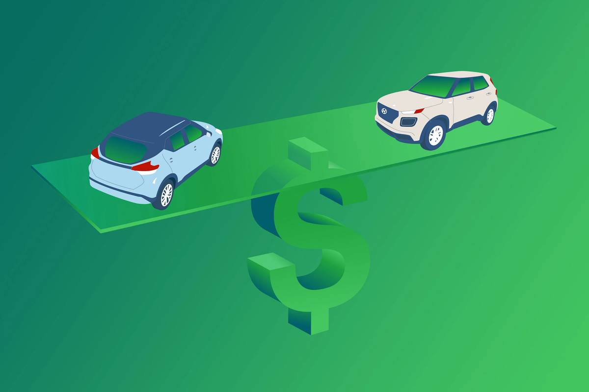 Is a Nissan Kicks SR Worth Paying $3,350 More Than a Hyundai Venue Denim?
