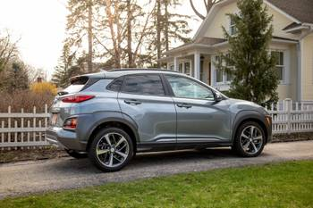 Hyundai Issues Big Recalls for Santa Fe Sport, Elantra, Kona, Veloster