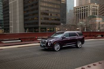 10 Biggest News Stories of the Month: Hyundai Palisade Parts, Nissan Rogue Rebounds