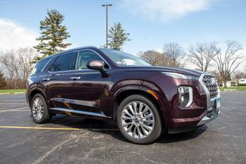 2020 Hyundai Palisade Car Smell Investigation Part 3: Case Closed?