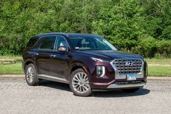 Hyundai Blue Link: Hits and Misses on the 2020 Palisade