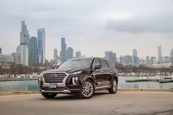 How Well Do the 2020 Hyundai Palisade's Safety and Driver-Assist Features Work?