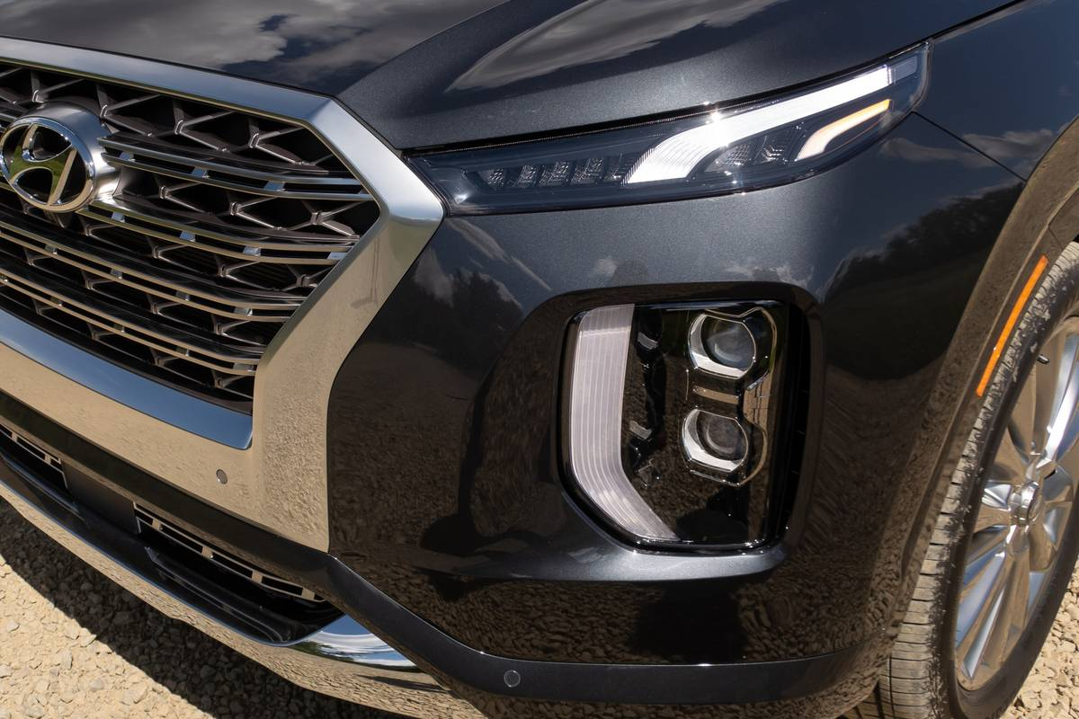 10 Biggest News Stories of the Week: Hyundai Palisade No Match for American-Made Index