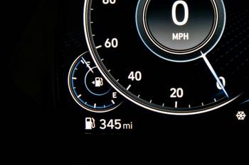 What Is Good Gas Mileage?