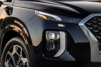 Not a Shot in the Dark: 11 Cars Improve IIHS Headlight Safety Ratings