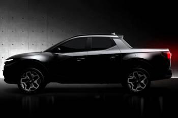 Hyundai Teases More 2022 Santa Cruz With New Video