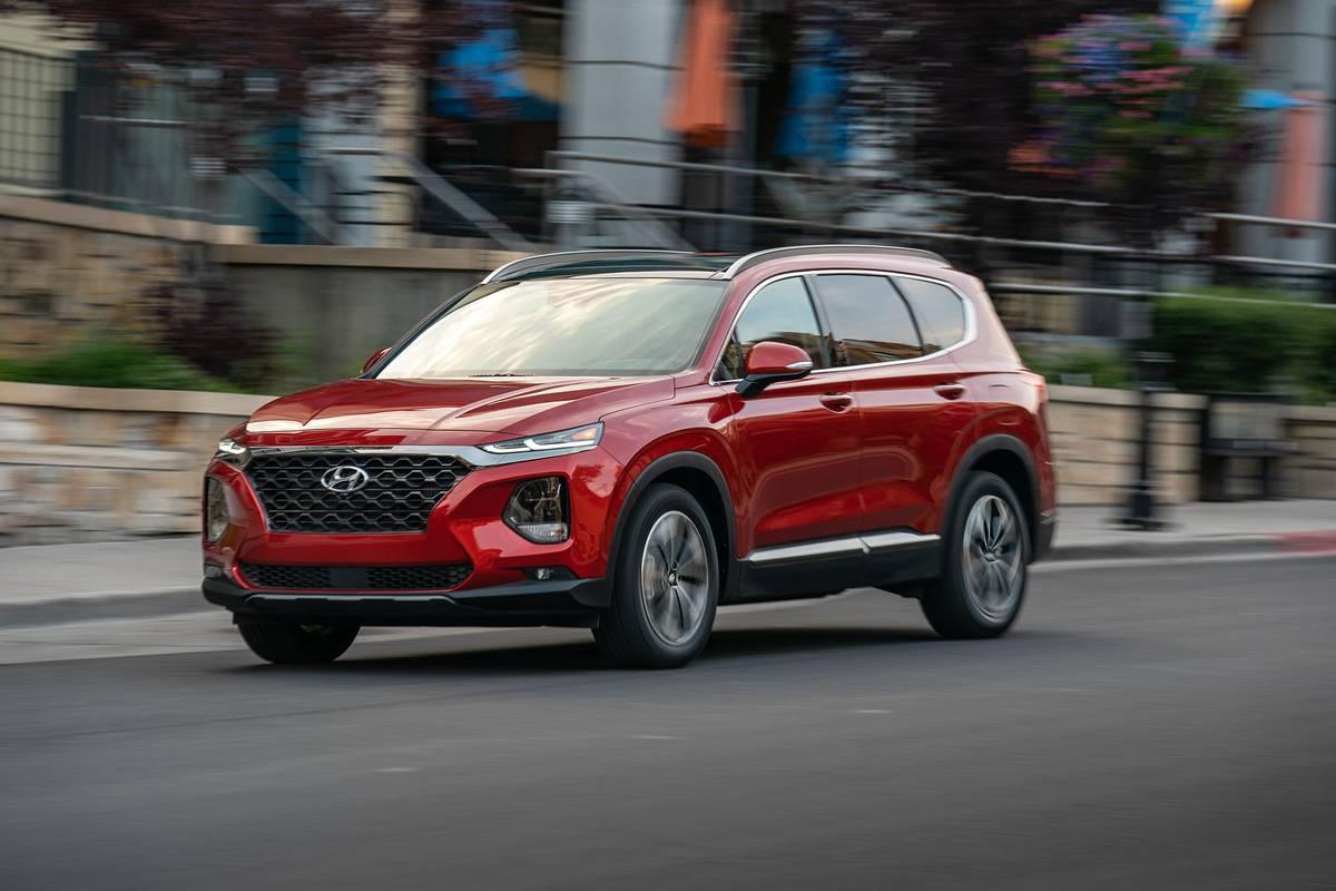 Coronavirus Car Deals 5 Hyundais With 0 Financing Worth Considering News Cars Com