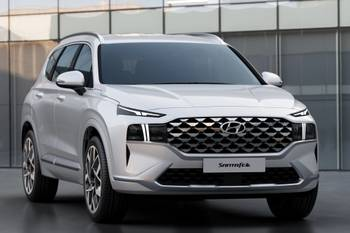 How Much Does the 2021 Hyundai Santa Fe Cost?