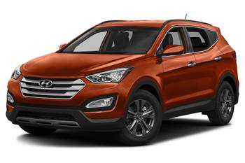 2013-2015 Hyundai Santa Fe Sport: Recall Alert
