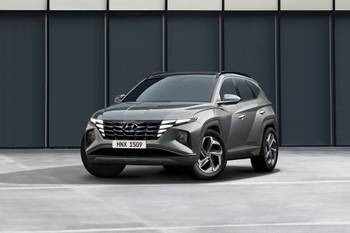 Hyundai Tucson to Bow in the East Before Heading West for 2022