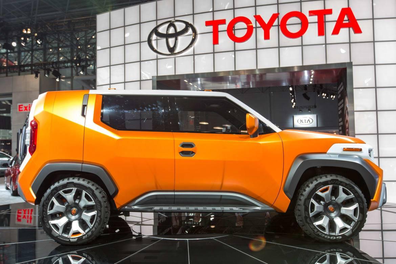 Kelebihan Kekurangan Toyota Ft Tangguh