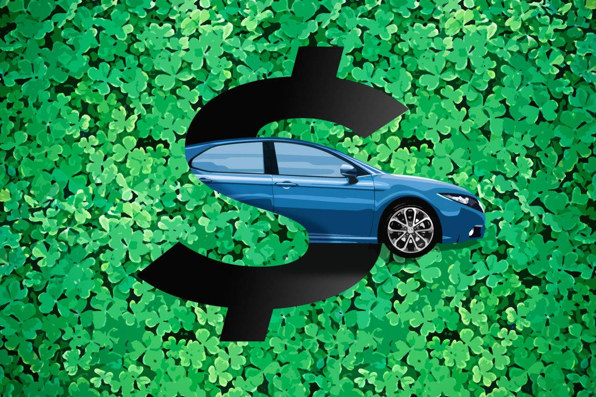 What's the Best New-Car Deal in March 2018?
