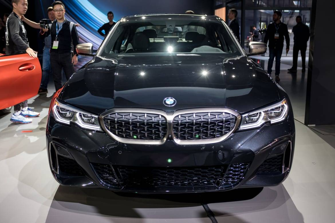 2020 Bmw M340i Can Bmw Lift The Crown Once Again News Cars Com