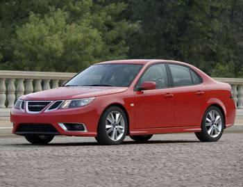 Our view: 2009 Saab 9-3