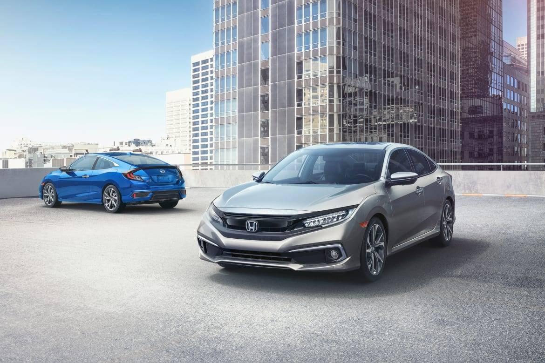 Civic Renewal: 3 Ways Honda Is Refreshing the Civic for 2019