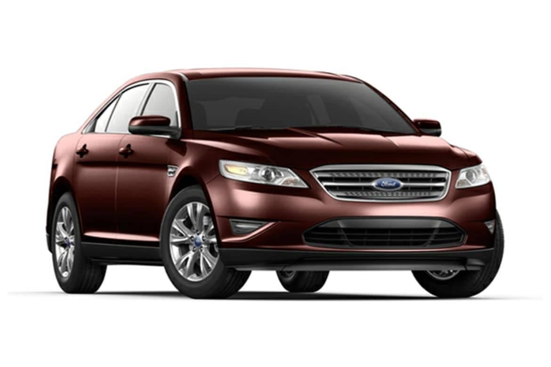 Recall Alert: 2009-2012 Ford Flex; 2008, 2010-2012 Taurus; 2008-2009 Taurus X; 2008 Mercury Sable; 2009, 2011 Lincoln MKS