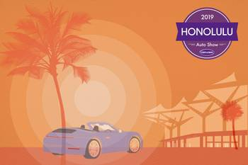 2019 Honolulu Auto Show: 6 Things You Can't Miss