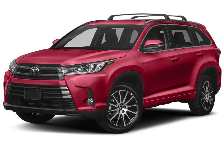 6,000 2017-2018 Toyota and Lexus Vehicles: Recall Alert