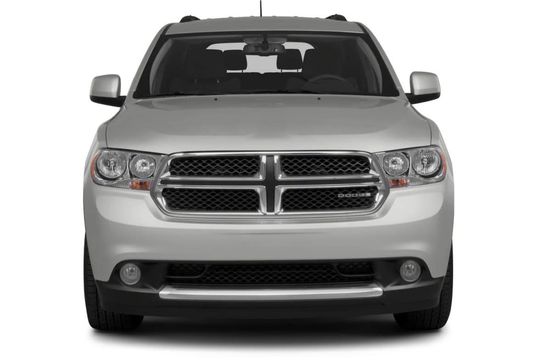 Recall Alert: 2011-2013 Dodge Durango, Jeep Grand Cherokee