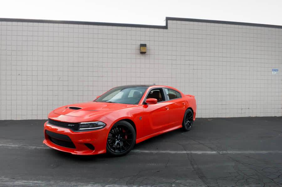 Our view: 2016 Dodge Charger