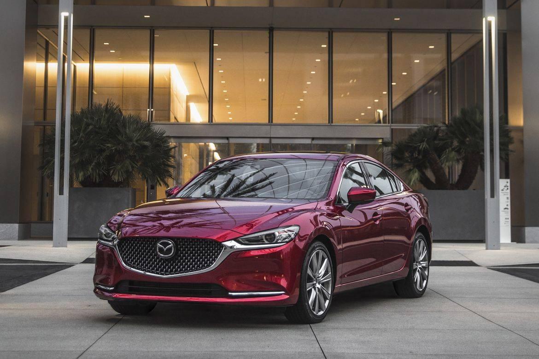 Kelebihan Mazda 6 2.5 Turbo Perbandingan Harga