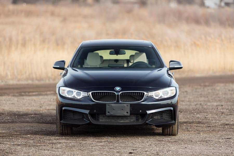 Our view: 2015 BMW 435 Gran Coupe