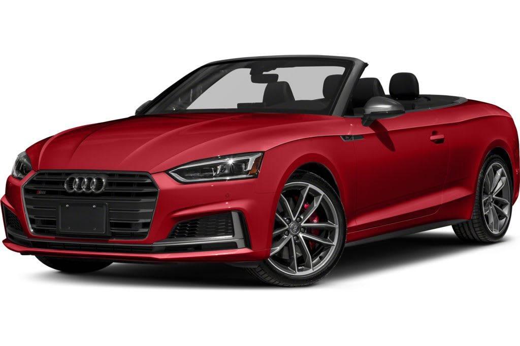 Audi A4, A4 Allroad, S4, A5, S5: Recall Alert