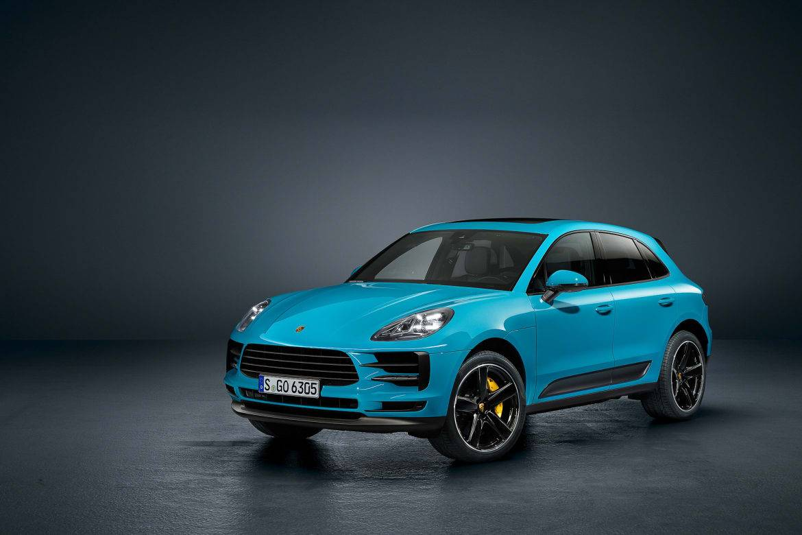Macan You Hear Me Now? 8 Reasons to Want Porsche's Updated 2019 SUV