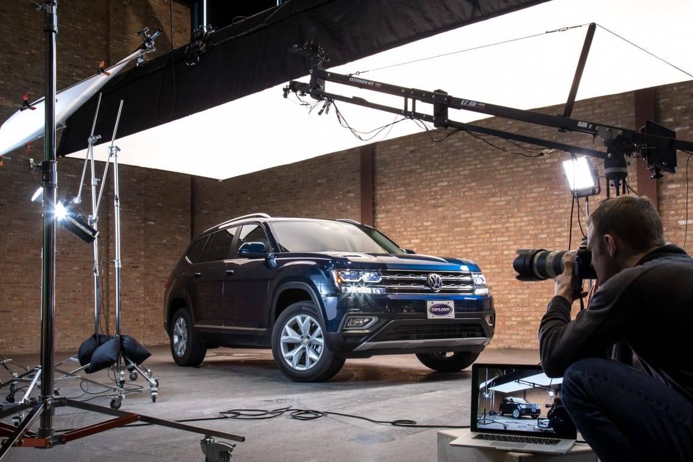 We Bought A 2018 Volkswagen Atlas News Cars Com
