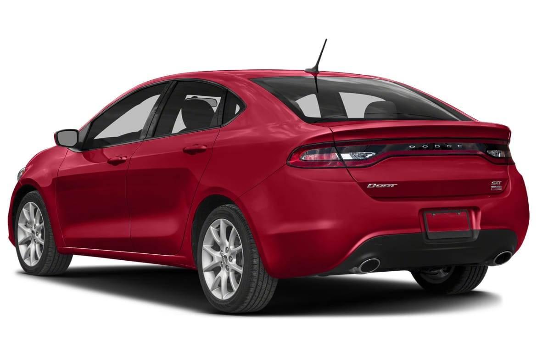 2013-2016 Dodge Dart: Recall Alert