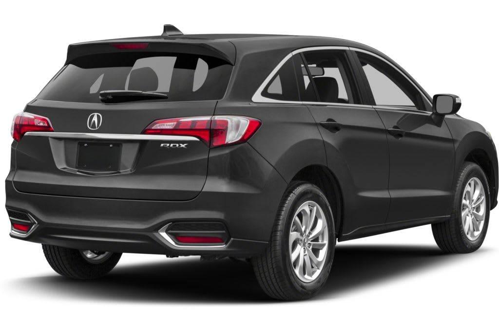 2017 Honda CR-V, Acura RDX: Recall Alert