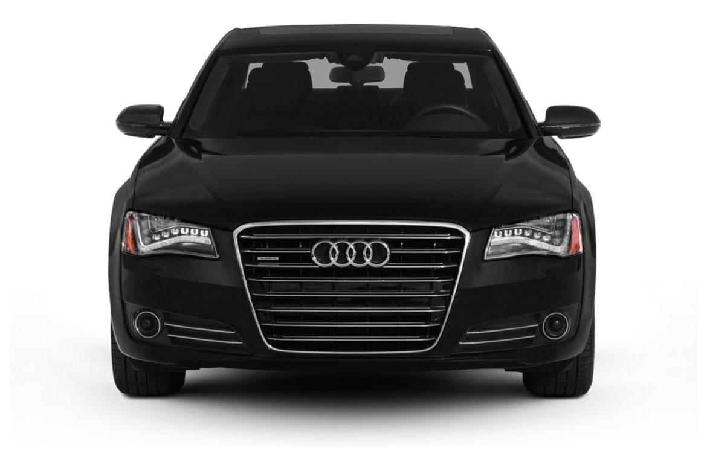 Recall Alert: 2010-2013 Audi A8