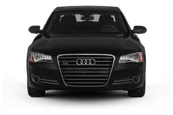 2013-2016 Audi A8, S8: Recall Alert
