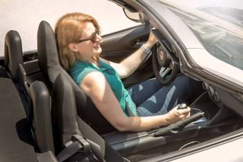National Stick Shift Day: Learning on the Fly (and Failing)