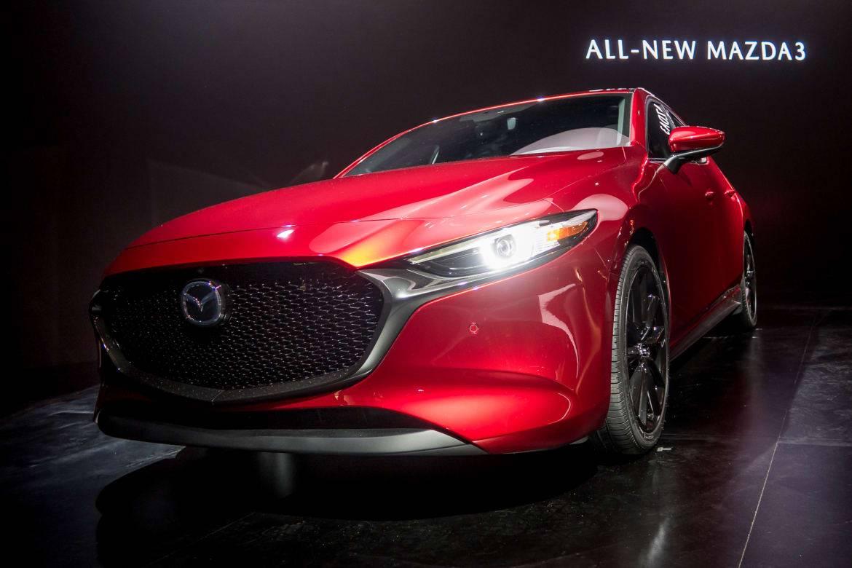 Kelebihan Mazda 3 2019 Harga