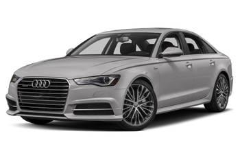 2015-2016 Audi A6, A7: Recall Alert