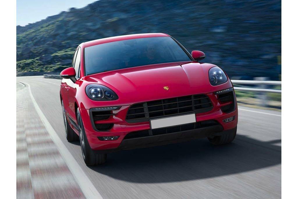 What Does It Cost to Fill Up a 2018 Porsche Macan?