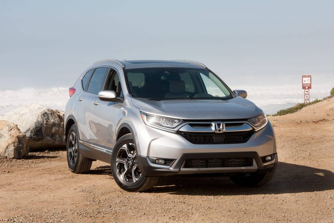 Honda Civic, CR-V Extended Warranty Buys Time to Fix Tainted Oil Defect