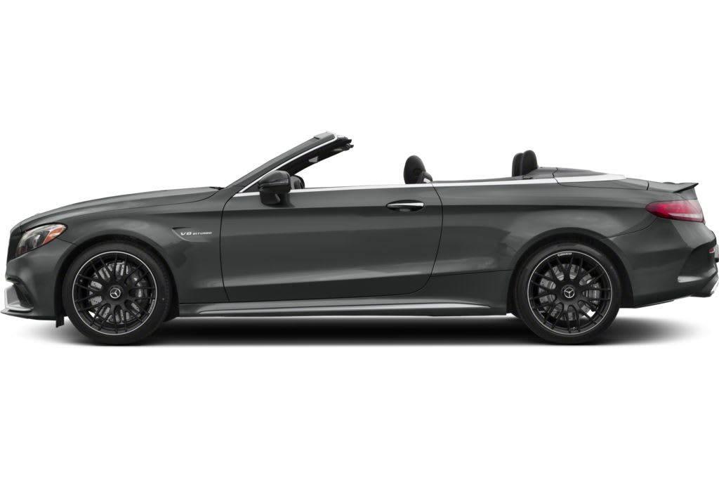 2017-2018 Mercedes-Benz, Mercedes-AMG C-Class: Recall Alert
