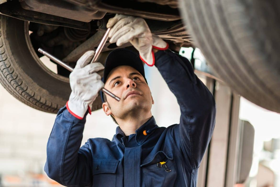 How Much Is The Average Car Repair Bill News Cars Com