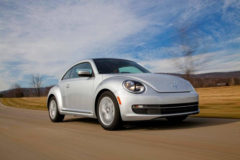 2013-2014 Volkswagen Brake Issue