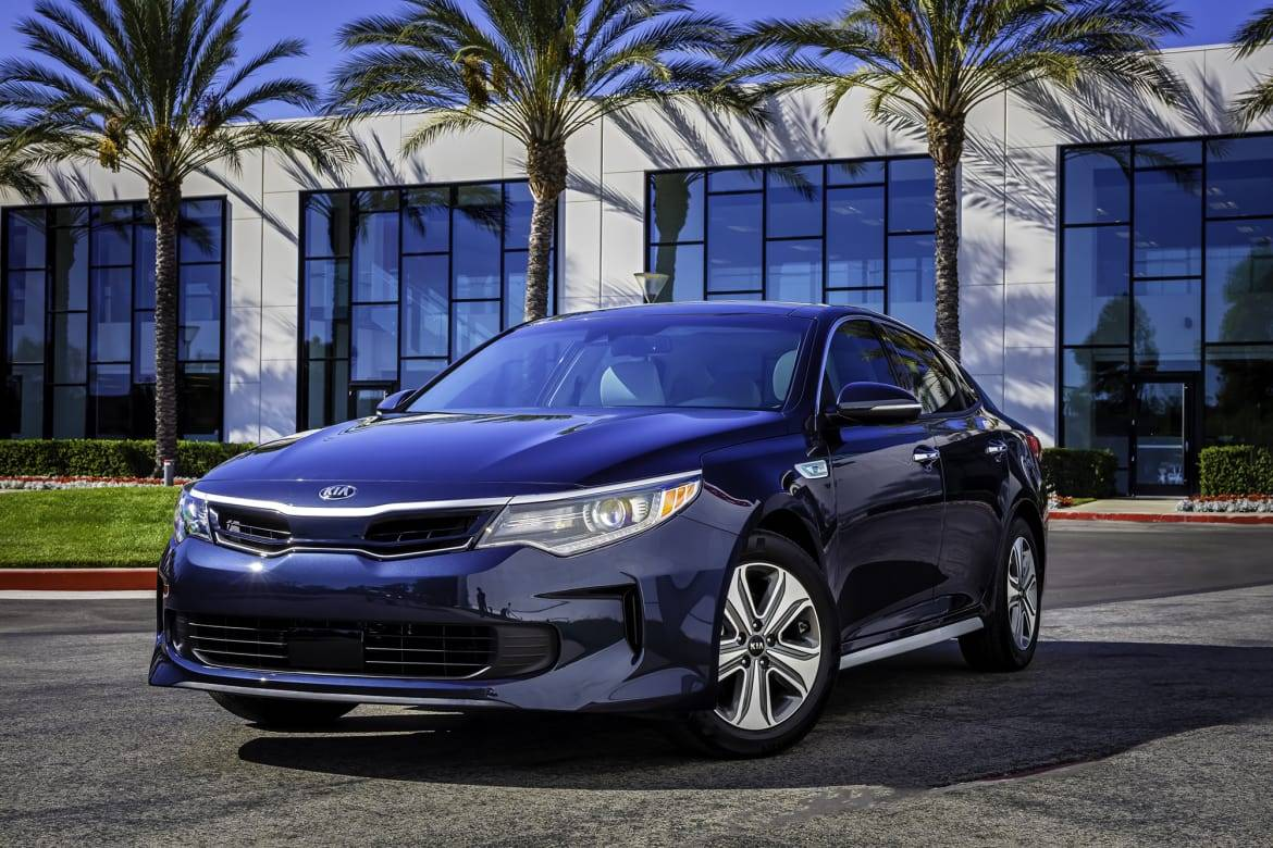 Five-Star New Cars for Aspiring Uber and Lyft Drivers