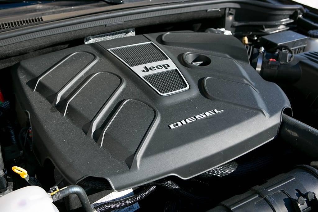 Fiat Chrysler OK'd to Sell 2017 Diesels