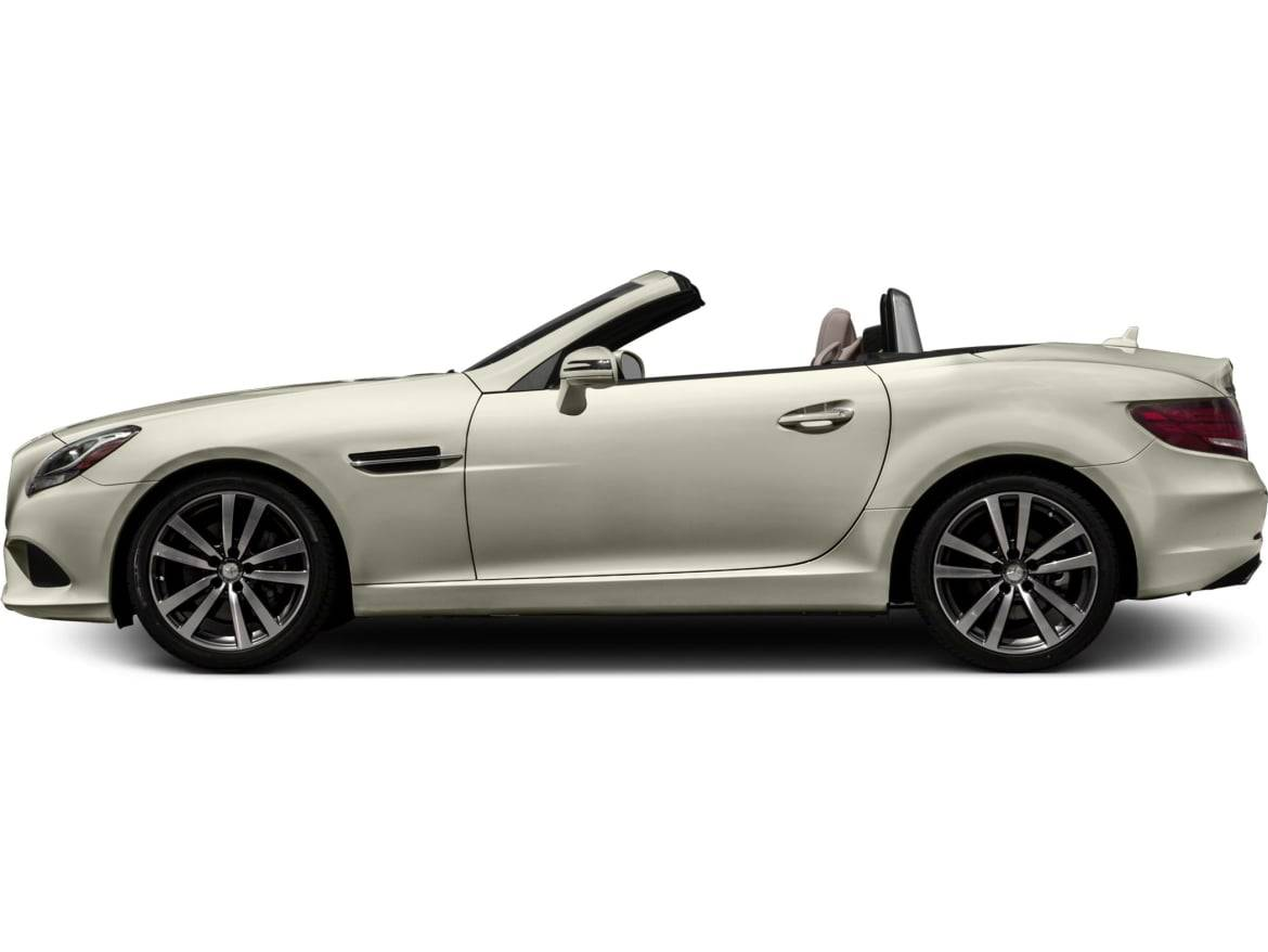 2015-2017 Mercedes-Benz and 2017 Mercedes-AMG Roadsters: Recall Alert