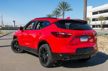 10 Biggest News Stories of the Week: Chevy Blazer, Kia Telluride, VW Tiguan Triumph