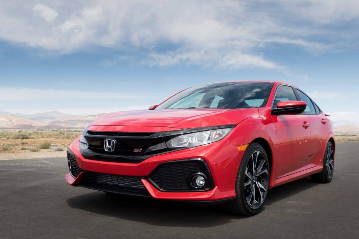 Fun-to-Drive Under 25: 7 Cars for Less Than $25,000