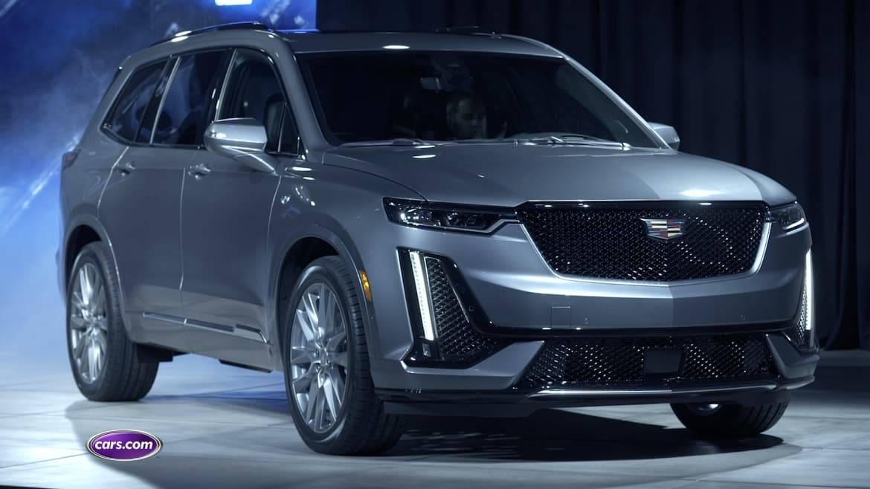 2020 Cadillac XT6 Video: Bridging the SUV Gap