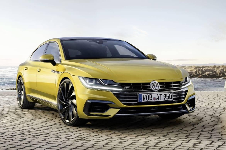 Volkswagen CC Models, Generations & Redesigns | Cars.com