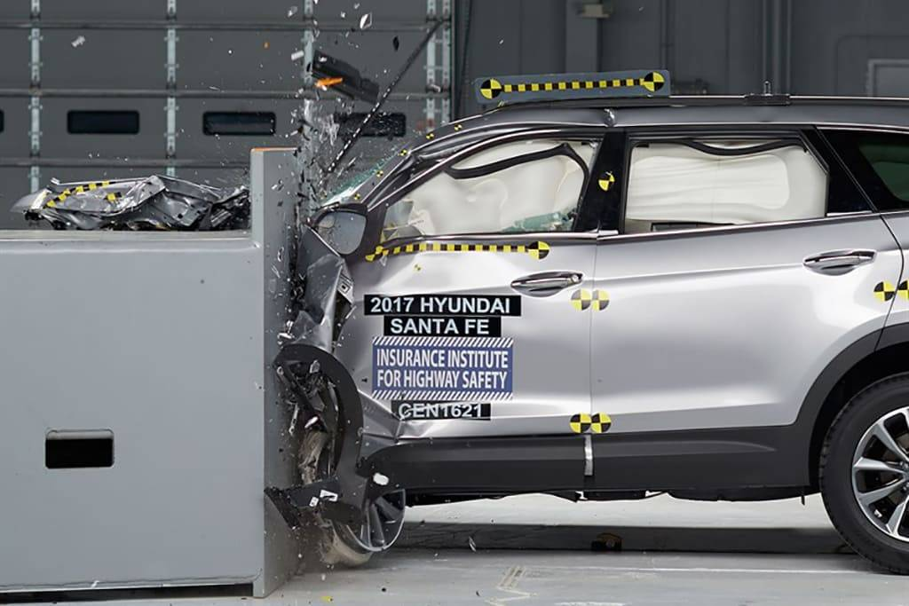 IIHS Announces Initial 2017 Safety Winners