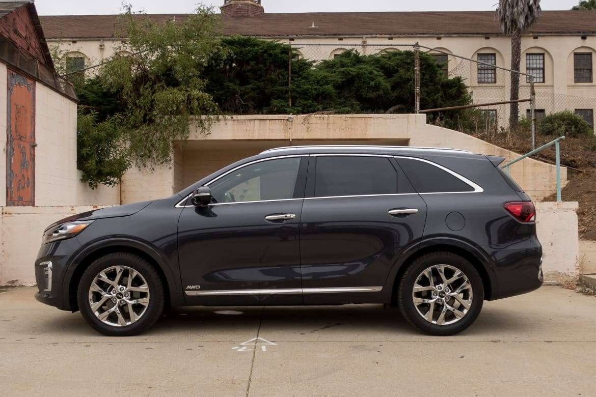 Top 5 Reviews and Videos of the Week: Please Welcome to the Stage ... the 2019 Kia Sorento